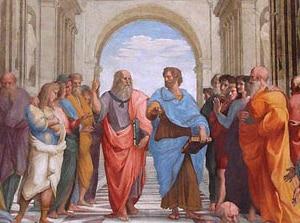 Платон/Аристотель
