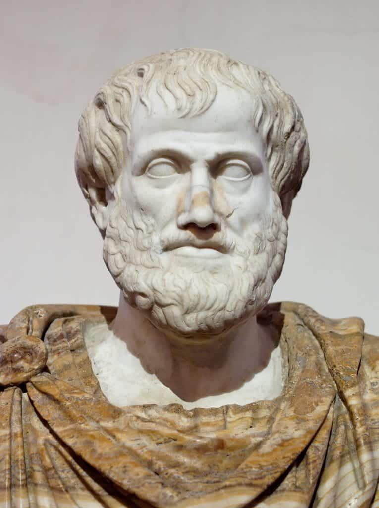 aristotle and his concept of happiness