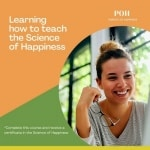 Course On Learning How To Teach The Science Of Happiness