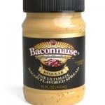 baconnaise jar for Spreading Baconnaise Blog