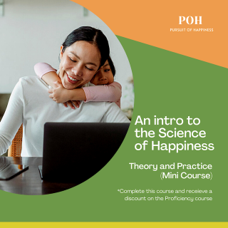 intro to the science of happiness