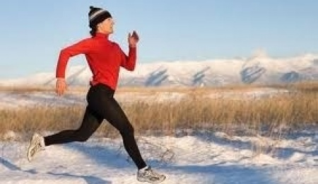 exercise and happiness: running