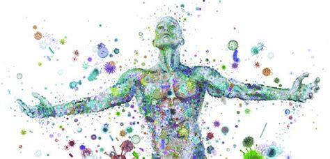 human body to illistrate positive psychology