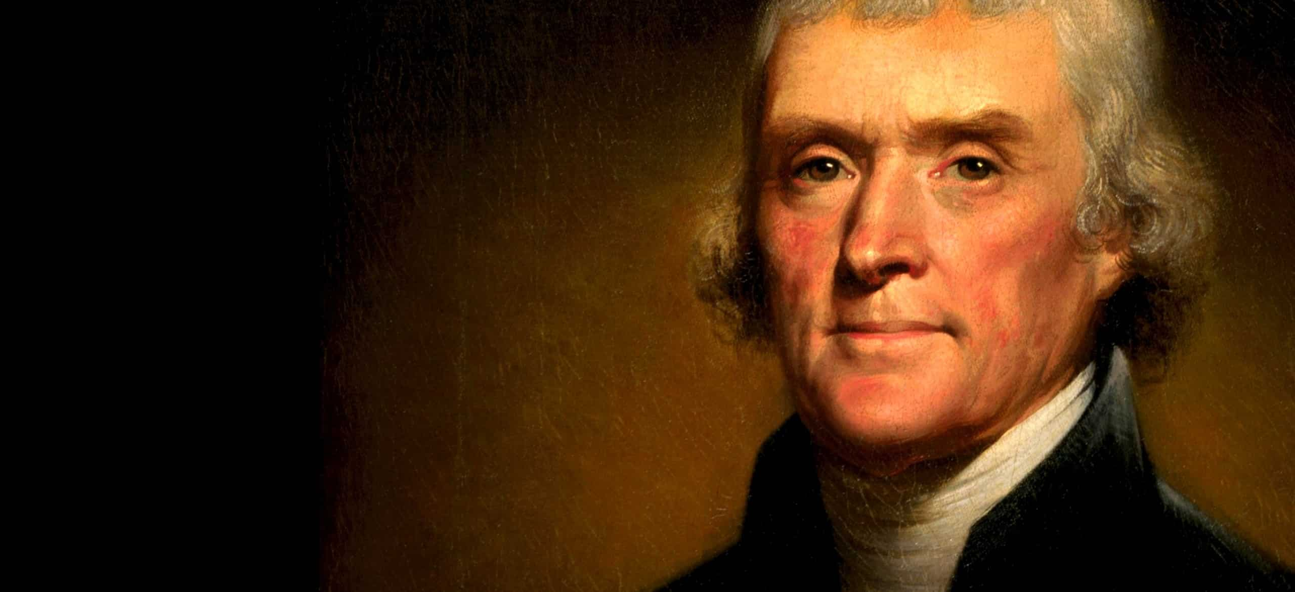 A Classic Post Revisited: Jefferson's Happiness